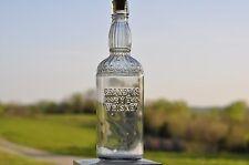 Qt. Fancy Grandpa's Rye Whiskey Clear Whiskey