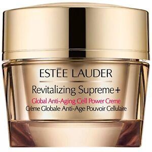 Estee Lauder Revitalizing Supreme+ Global Anti-Aging Cell Power Cream Creme 15ml