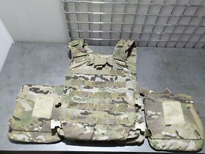 KDH SPCS TAC-1 Magnum Soldier Plate Carrier Small Multicam