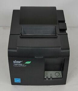 Star Micronics ECO TSP143IIU TSP100II Thermal Receipt Printer