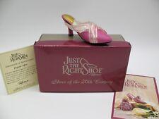 Just The Right Shoe Jtrs by Raine Willittis Designs Elegant Affair 25049 Miniatu