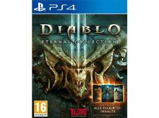 PS4 Diablo III: Eternal Collection