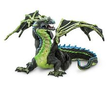 FOG DRAGON 2017 Safari Ltd Dragons NEW fantasy figurine 10154