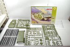 ZVEZDA 3555 BMP-2D Réservoir Plastique Kit de Construction Modèle 1:3 5 (MF9)