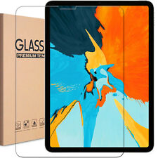 Tempered glass screen protector for iPad 10.2 9.7 7th 5th 6th Air Pro Mini 2/3/4