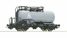 """Roco 56340 Kesselwagen """"VTG"""" der DB Ep.IV NEU OVP"""