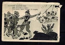 1935 Asmara Eritrea Italy Arny Postcard Cover to France