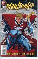 Manhunter 1994 series # 9 near mint comic book