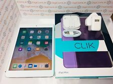 GRADE A, Apple iPad mini 2 16GB, Wi-Fi BUNDLE PACKAGE, RETINA DISPLAY