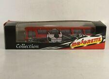 Majorette Collection N°363 Bus Soccer Team New Box 1/87 MIB