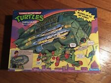 Teenage Mutant Ninja Turtles TMNT Blimp Playmates Vintage