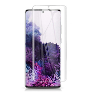 TPU Hydrogel Screen Protector COVER FOR SAMSUNG Galaxy S20 Plus Ultra