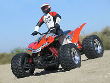 NEW Quad Bike body shell HPI E Savage Revo ATV Lexan £19.99