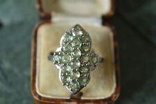 Gems TV Sapphire Sterling Silver Fine Rings
