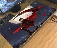 Anime RWBY Neopolitan Large Mousepad Mice Pad Durable Keyboard Pad Desk Mat Gift