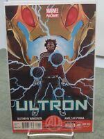 Ultron #1 001 Marvel Comics vf/nm CB2145