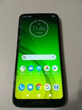 Motorola Moto G7 Power XT1955-5  Unlocked 32GB  PLS READ    #A2 /47