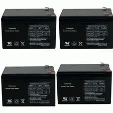 Cruzin Cooler 1000W Replacement Batteries