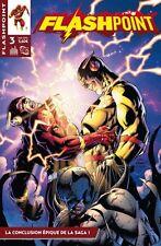 FLASHPOINT N° 3 DC Comics Urban Comics