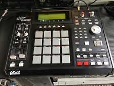AKAI MPC2500 CD /CF card , MPC 2500,128 meg ,drum pad / sampler //ARMENS//