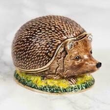 Treasured Trinkets by Juliana - Hedgehog