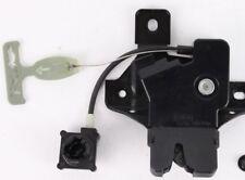 Ford Focus 2008-2009 Trunk Latch Release Lock Actuator 8S4Z-5443200-B