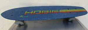 HOBIE SUNDANCER  SKATEBOARD RAREST BOARD IN WORLD OLD SCHOOL 1976 Estate Find !