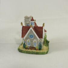 Liberty Falls Americana Collection Mountainview Church Ah160 1998