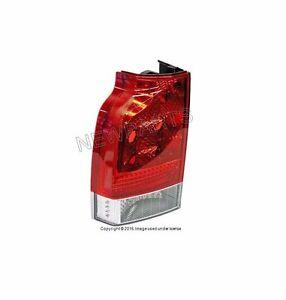 For Volvo XC/V70 05-07 Taillight Left Lower GENUINE Rear Tail Lamp Brake Light