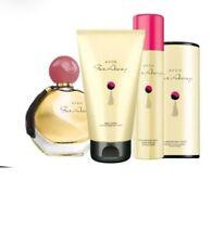 Avon Far Away Set Of *4 *Perfume, powder, Body Lotion & Spray Christmas Deals!!