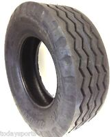 11L-16 10 ply F3 Backhoe Front Tire, 11Lx16, Backhoe Heavy Duty
