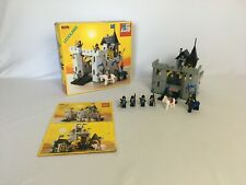 LEGO® Ritter / Castle 6074 Black Falcons Fortress OVP