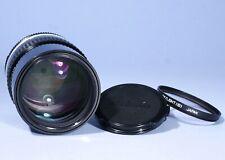 Nikon Nikkor 135mm f/2.8 Sharp Prime Lens AI * Excellent * Film / Digital