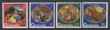 Grenada - 1969, Christmas set - MNH - SG 363/6