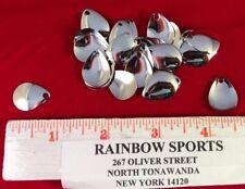 30 - Colorado #1 1/2 Spinner Blades Nickel