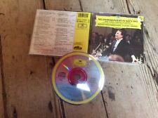 "CD DEUTSCHE GRAMMOPHON 431 628-2 ""Neujahrskonzert In Wien 1991"" - Claudio Abbado"