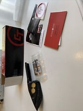 New Crimson Trace LaserSaddle Red Laser For Mossberg 500 590 Shockwave Ls-250