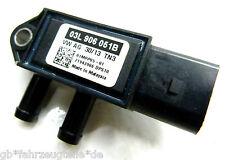 Audi A3 8V VW Golf 7 5G CRB CUNA CJS Drucksensor Druckgeber Sensor 03L906051B