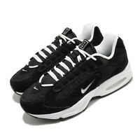 Nike Air Max Triax LE Black Suede White Men Casual Lifestyle Shoes CT0171-002