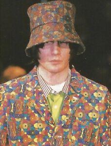 Comme Des Garcons Homme Plus 2001 Runway Hat Archive