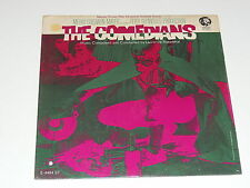 THE COMEDIANS SOUNDTRACK Lp RECORD LAURENCE ROSENTHAL SEALED