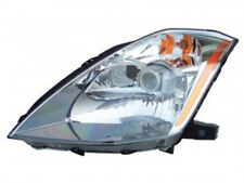 New Left driver headlight head light fit for 2003 2004 2005 350Z
