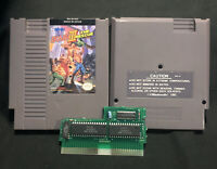 Ikari Warriors III: The Rescue (Nintendo Entertainment System, 1991) Tested Case
