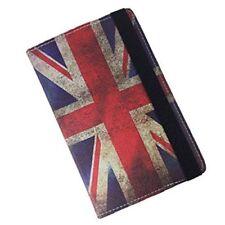 Bookcase Tablet Tasche für ARCHOS 101e Neon Hülle England UK 10.1 Zoll