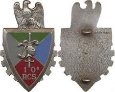 10° Régiment de Commandement et Soutien, dos guilloché, Drago (9224)