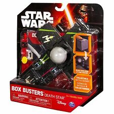 Star Wars Box Busters Death Star Playset Gift