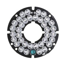 Infrared IR 36 Led Illuminator Board Plate for CCTV CCD Security Camera I1L4