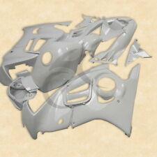 White ABS Plastic Fairing Bodywork Set Fit For HONDA CBR600F3 CBR600 F3 95-96 1A