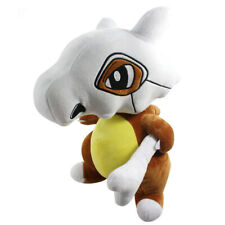 "7.5"" Pokemon Cubone Plush Toys Cute Kids Soft Stuffed Toy Doll Gift"