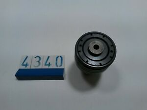 M6 Type 2 Tap Collet With Clutch (4340)